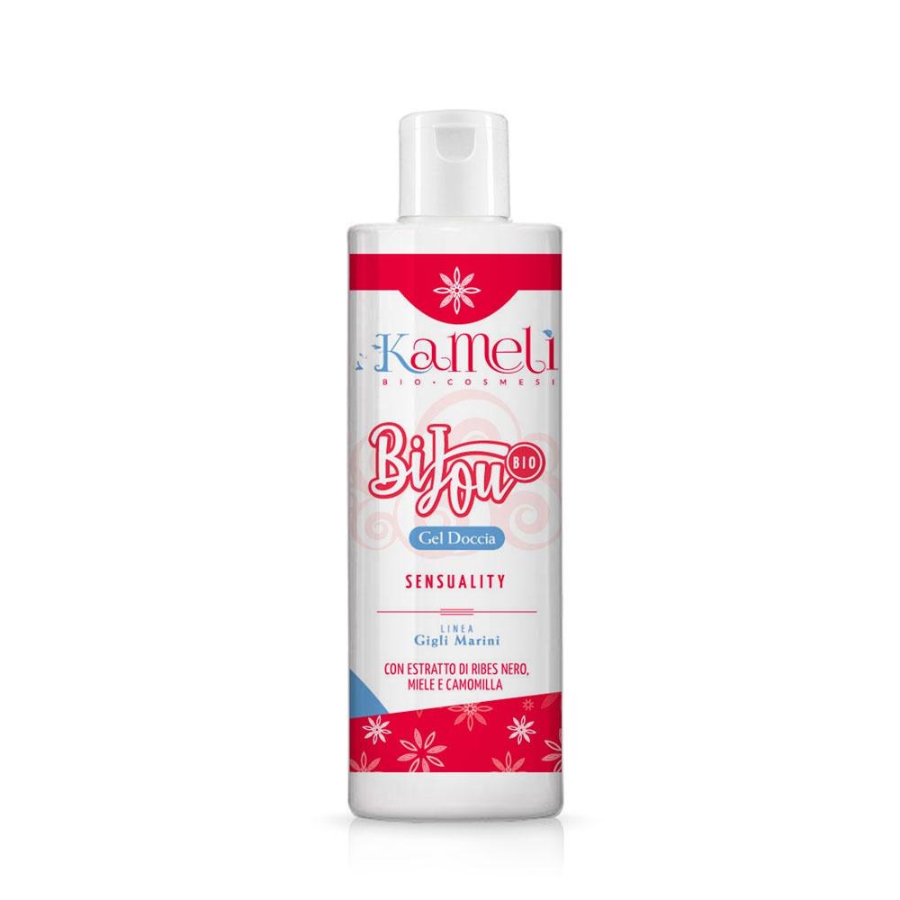Bijou gel doccia sensuality (250 ml)